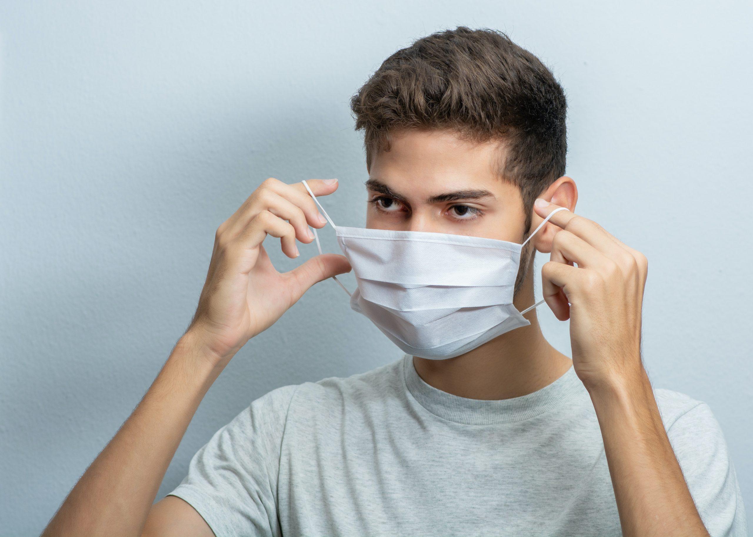 Jak dbać o zdrowie w czasie pandemii COVID-19?