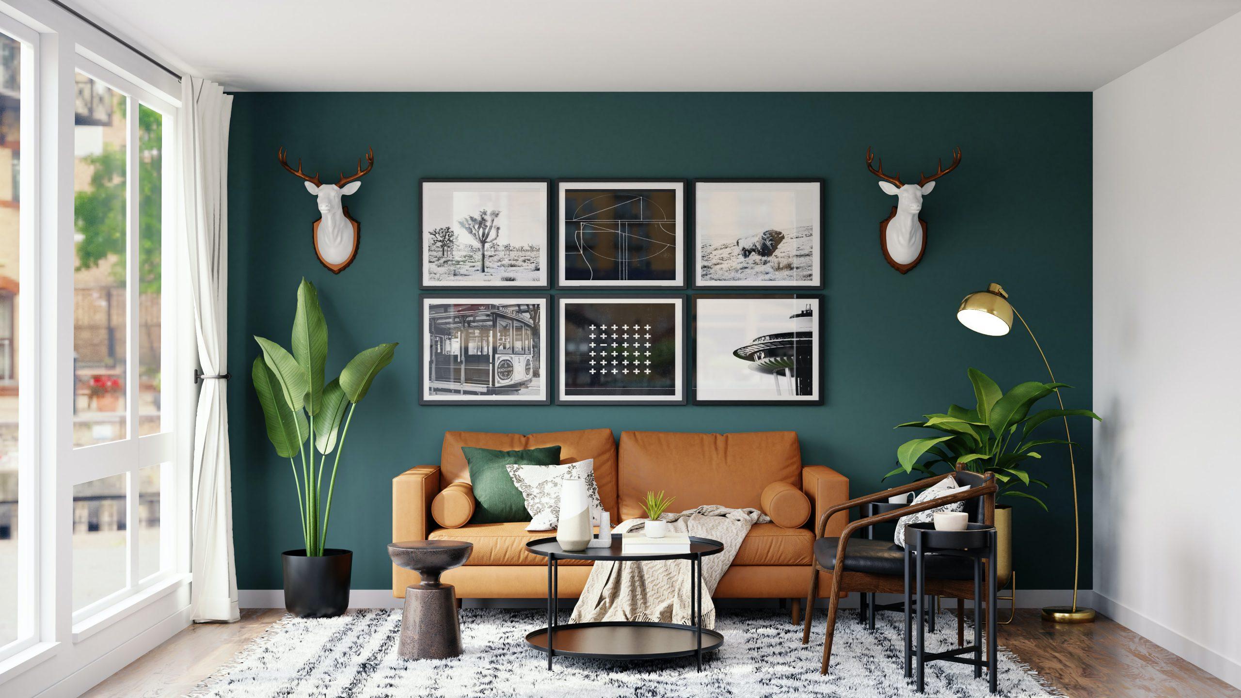 Jak urządzić się w nowym mieszkaniu? Skorzystaj z niezawodnych metod!