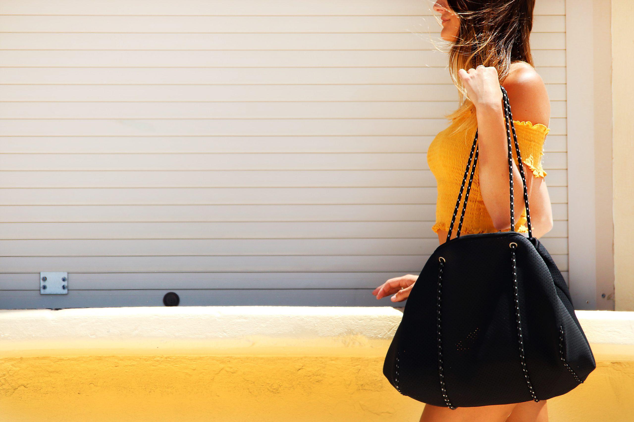 Podpowiadamy, jak obronić się przed kradzieżą damskiej torebki